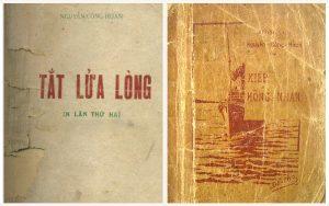 Những đóng góp của Nguyễn Công Hoàn vào nền văn học