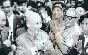 Nguyễn Lương Bằng người chiến sĩ cộng sản tiêu biểu