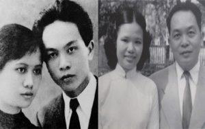 Hai người vợ của đại tướng Võ Nguyên Giáp