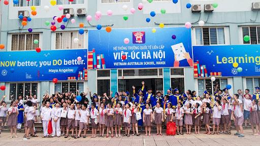 Trường tiểu học Việt Úc - Từ Liêm, Hà Nội