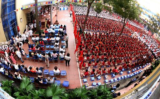 Trường tiểu học dân lập Lômônôxốp Mỹ Đình - Từ Liêm, Hà Nội