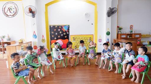 Hệ thống giáo dục ASG - Thanh Xuân, Hà Nội