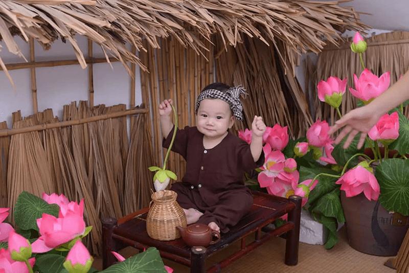 Trường mầm non Khôi Nhi - Hai Bà Trưng, Hà Nội 2