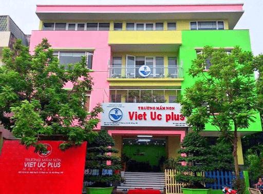 Trường mầm non chất lượng cao Việt Úc plus - Hà Đông, Hà Nội