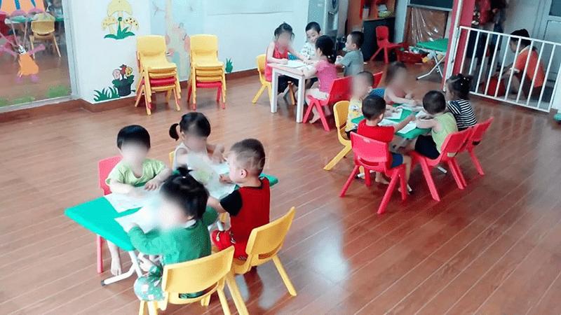 Trường mầm non Future Kids - Đống Đa, Hà Nội