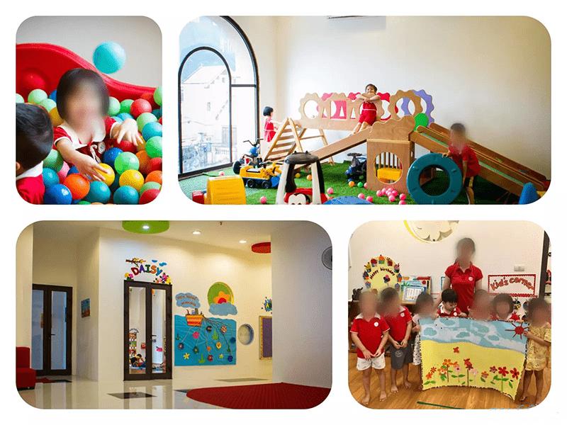 Hệ thống giáo dục ASG - Đống Đa, Hà Nội
