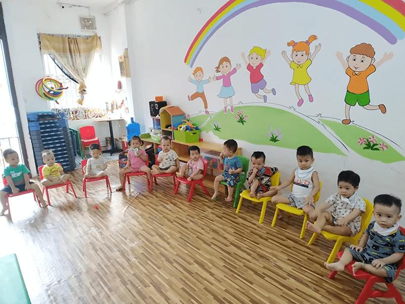 Trường mầm non Đồ Rê Mí - Hoàn Kiếm, Hà Nội