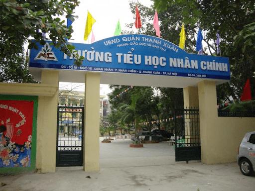 Trường tiểu học Nhân Chính - Thanh Xuân, Hà Nội
