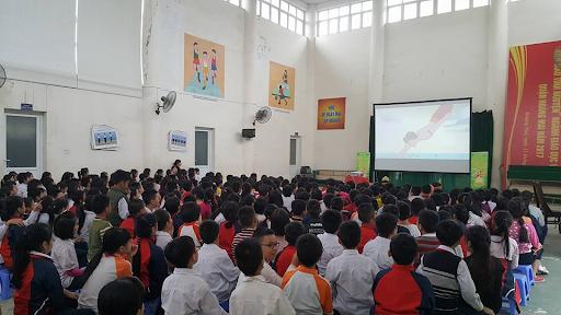 Trường tiểu học Thịnh Liệt