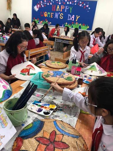 Trường tiểu học Chu Văn An