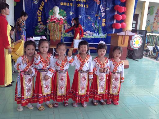 Trường mầm non Khánh Thượng A - Ba Vì, Hà Nội