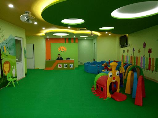 Trường mầm non Lâm Nhi - Đan Phượng, Hà Nội