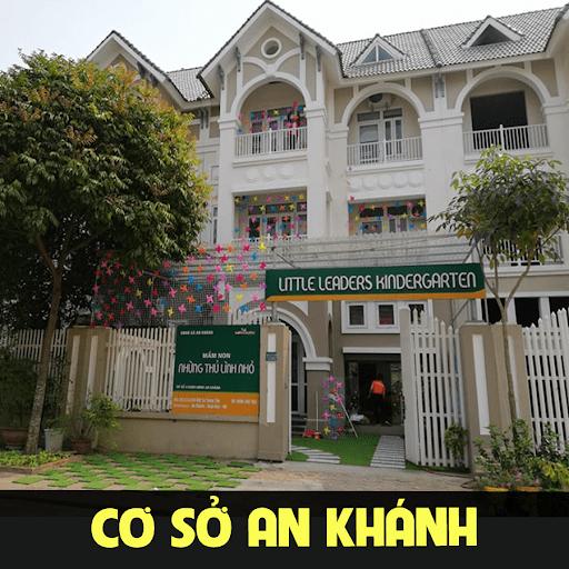 Trường Little Leaders Kindergarten - Hoài Đức, Hà Nội