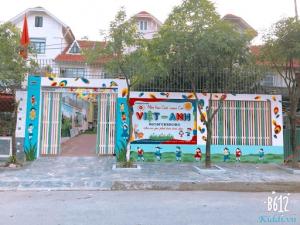 Trường mầm non Việt - Anh