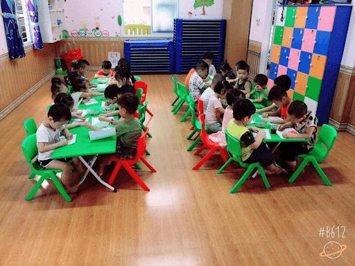 Trường mầm non gấu Misa - Phú Xuyên, Hà Nội