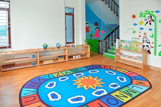 Trường mầm non Bamboo Montessori - Quốc Oai, Hà Nội
