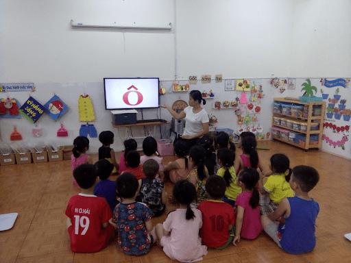 Trường mầm non Bích Hòa - Thanh Oai, Hà Nội