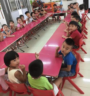 Mầm non Hòa Nam - Ứng Hòa, Hà Nội