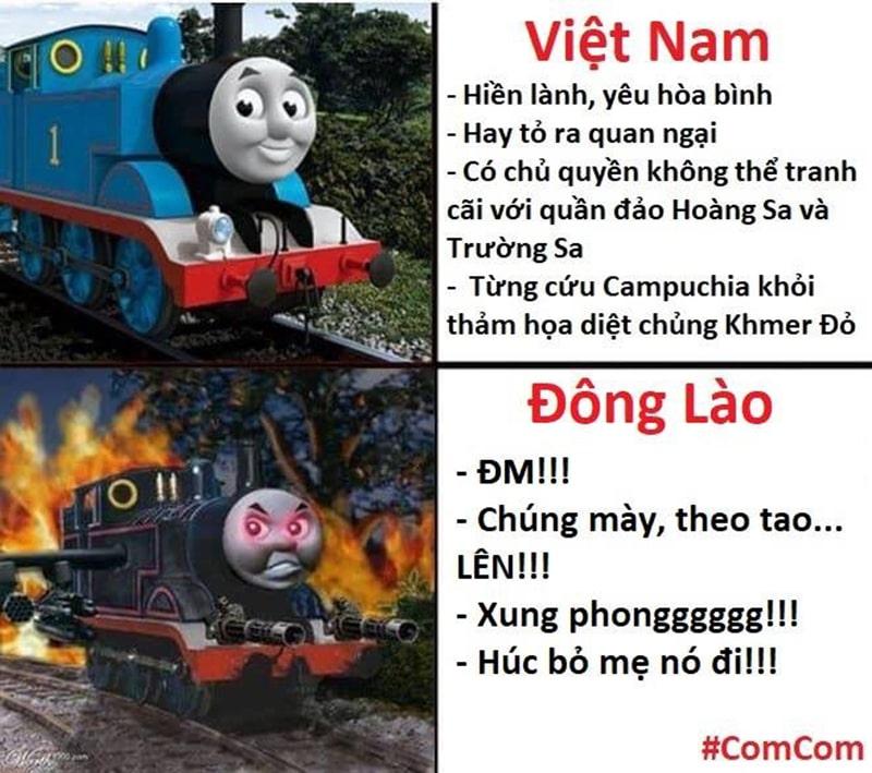 Ý nghĩa tên gọi Đông Lào
