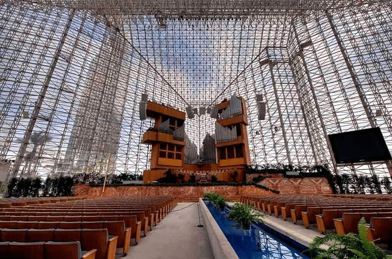 Nhà thờ Crystal