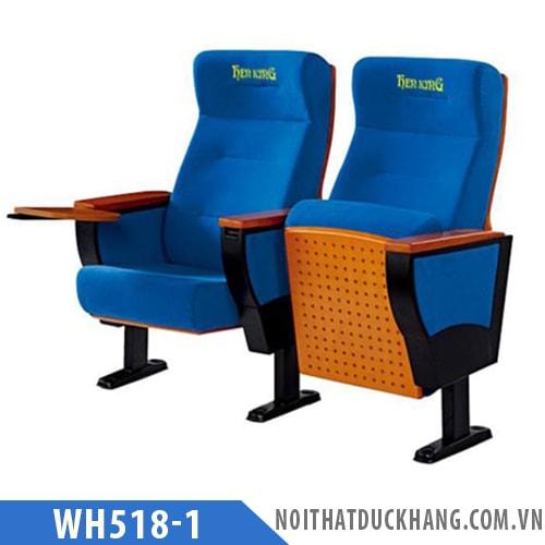 Ghế hội trường WH518-1