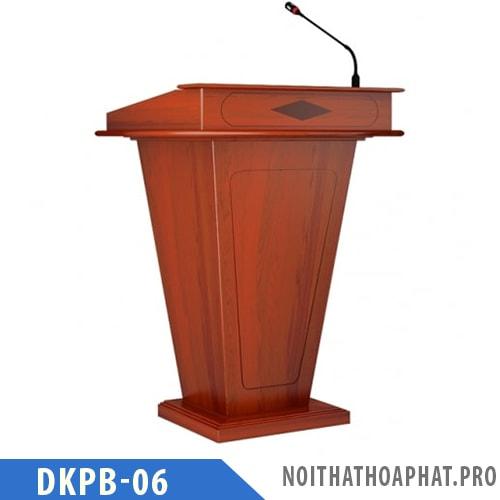 Bục phát biểu DKPB-06