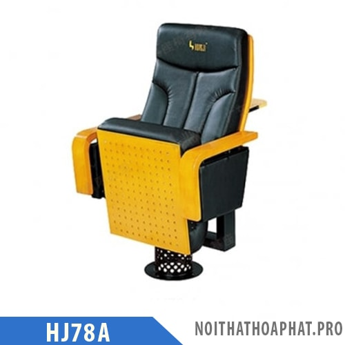 Ghế hội trường HJ78A