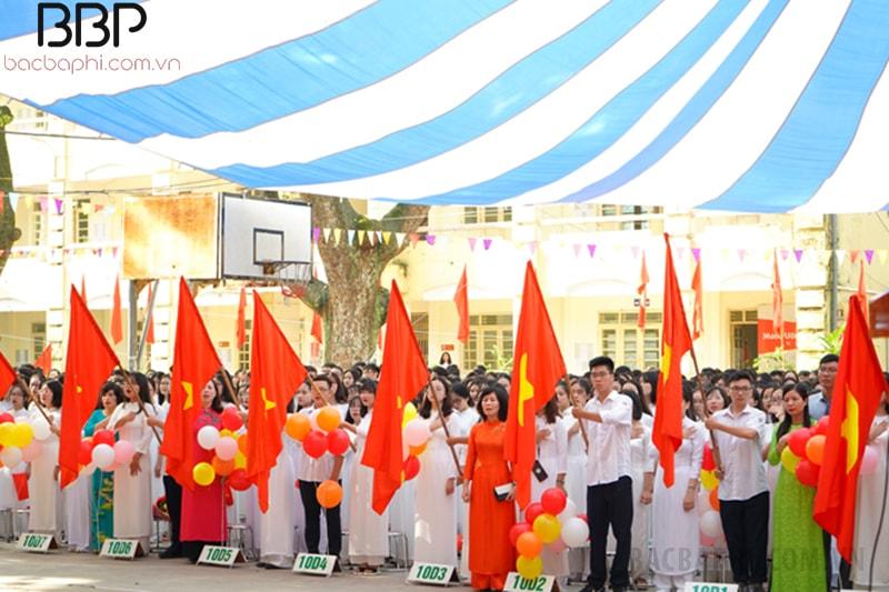 Trường THPT Việt Đức