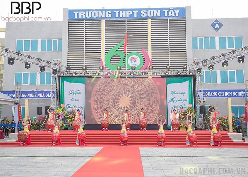 Trường THPT Sơn Tây