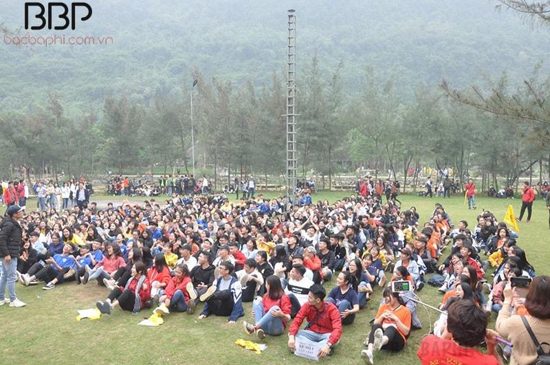 Gợi ý 3 trường THPT công lập tốt nhất tại huyện Ứng Hòa 1