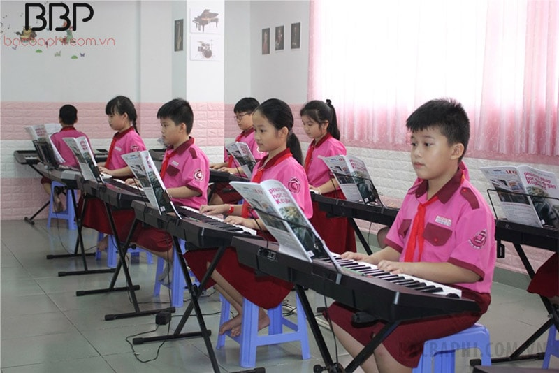 3 trường tiểu học cấp 1 tốt nhất tại Quận Tân Bình 1