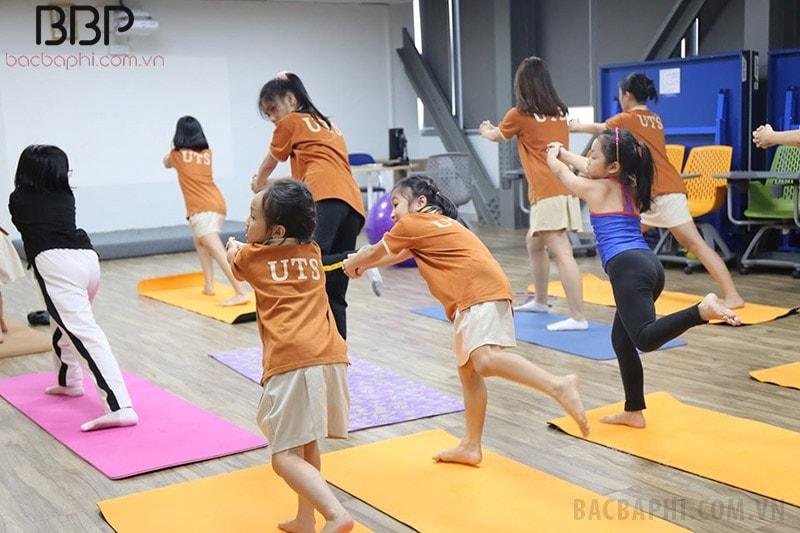 Và phòng tập thể dục riêng