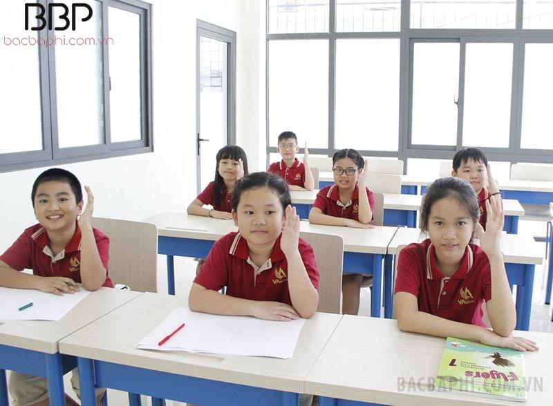 Trường tiểu học Việt Mỹ