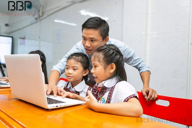 4 trường tiểu học cấp 1 tốt nhất tại Quận Gò Vấp, TP HCM 1