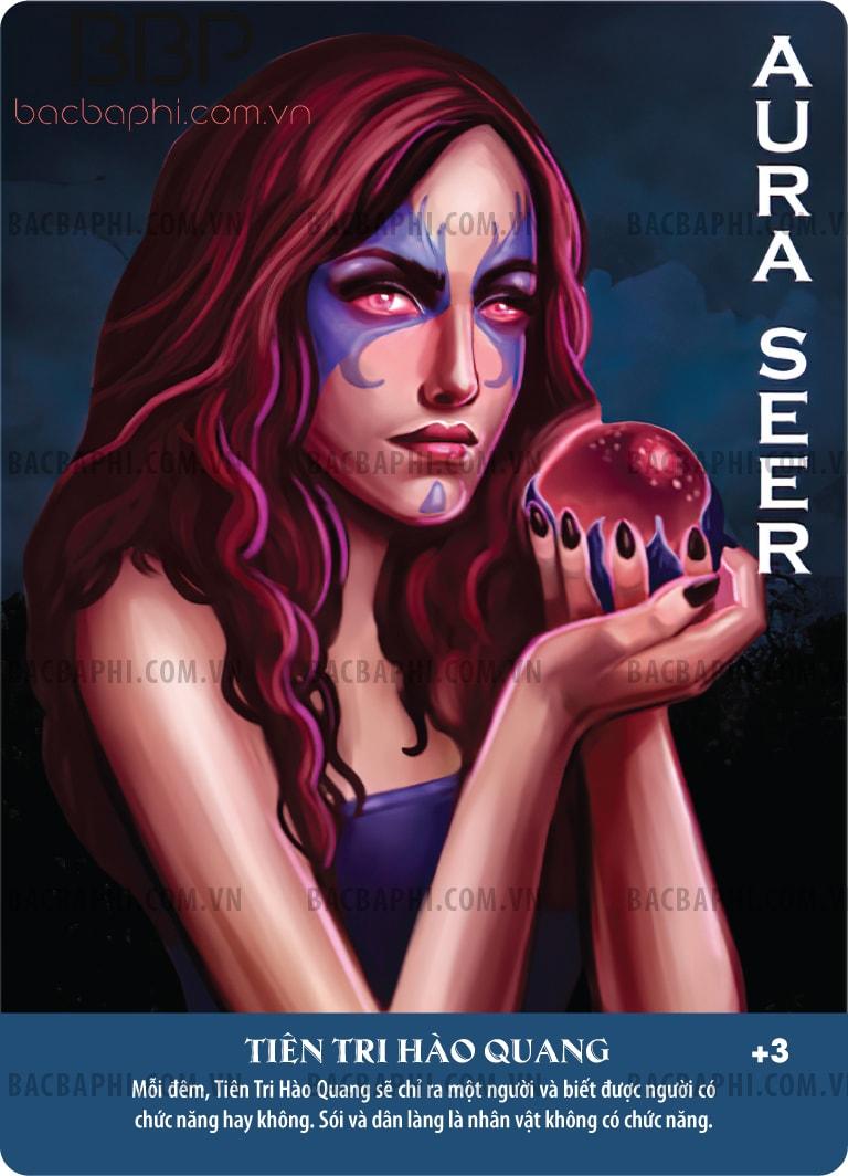 Aura Seer (Tiên tri hào quang)