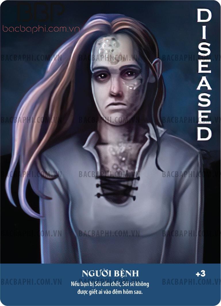 Diseased (Người bệnh)