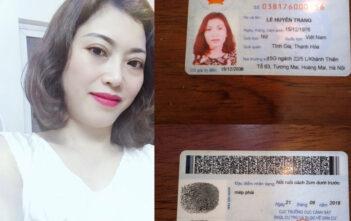 Giám đốc CÔNG TY TNHH HƯƠNG GIANG KENCARE – LMHTX – XNK TINH DẦU VIỆT NAM