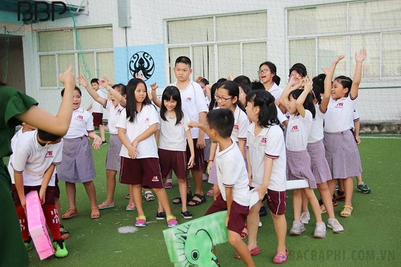 Tổ chức các hoạt động ngoại khóa cho học sinh