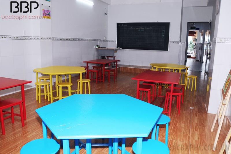 Top 5 trường tiểu học cấp 1 tốt nhất tại Huyện Bình Chánh 1