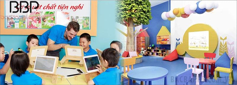 Top 5 trường tiểu học cấp 1 tốt nhất tại Huyện Bình Chánh 2