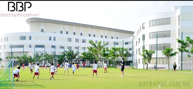 Trường Quốc tế Anh Việt Hồ Chí Minh (BVIS)