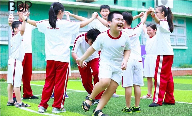 Top 3 trường tiểu học cấp 1 tốt nhất tại Quận Tân Phú 1